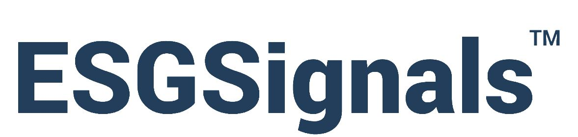 ESGSignals Logo